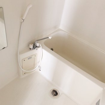 【3F】浴室乾燥もできますよ