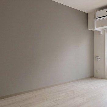 白と黒の狭間へようこそ※写真は5階の同間取り別部屋のものです