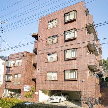 ヤマト永山ハウス