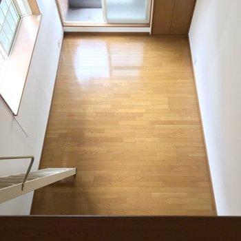 コンパクトスペース、どのように家具を配置しようかな。