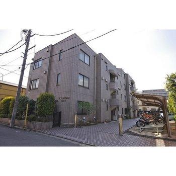 サンライズ松本No.3