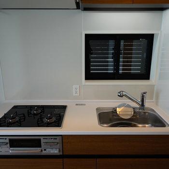 使い勝手◎なキッチン※写真は前回募集時のものです