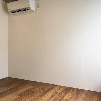 【上階4.2帖】もう1部屋覗いてみましょう。