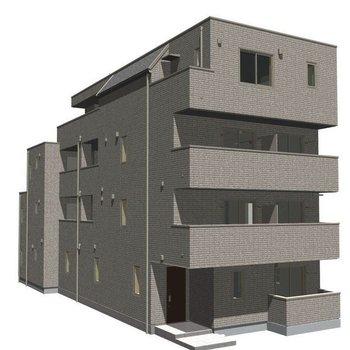 (仮称)練馬区北町1丁目Project
