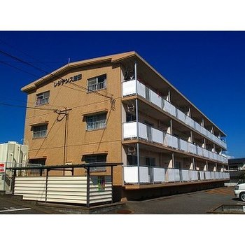 レジデンス飯田