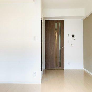 L字なお部屋(※写真は3階の同間取り別部屋のものです)