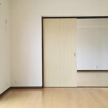 コンパクトなのでお子さんのお部屋として使うのも◎