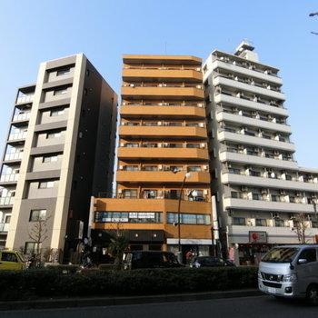 カサヴェール桜ヶ丘