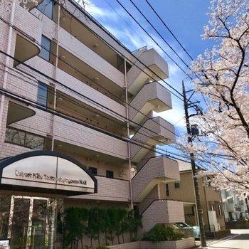アーバンヒルズマンション多摩永山第2