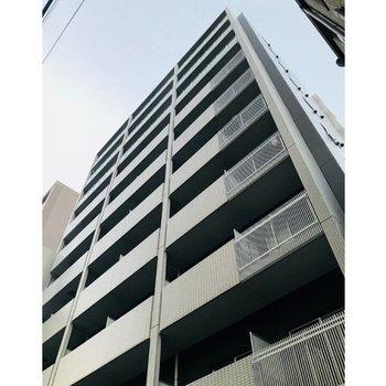 アクシーズタワー浦和岸町Ⅱ