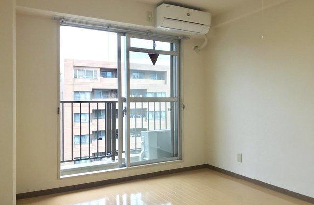 藤和横浜西口ハイタウンのお部屋