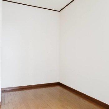 【1階納戸】物置に使ってもいいですね※写真は前回募集時のものです
