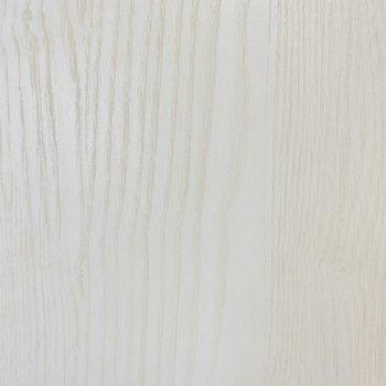 ドアの白木の質感が高級感ありました◎