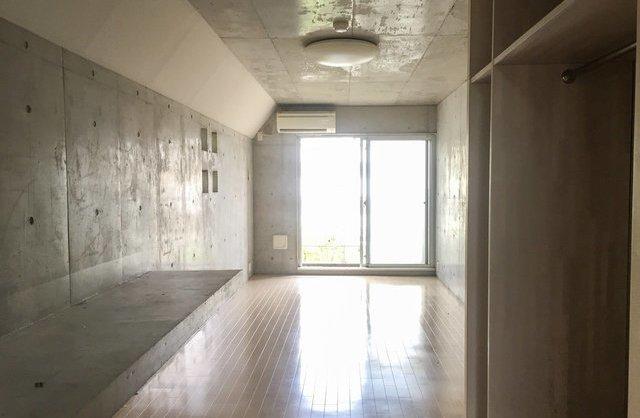 ルリオン高円寺のお部屋