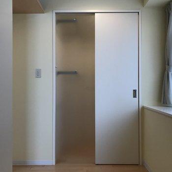 扉の先には、、
