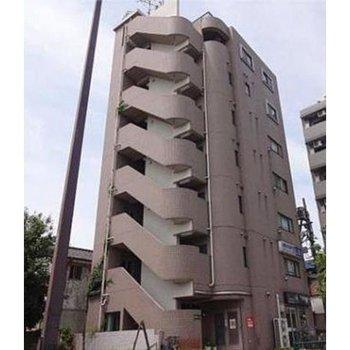 ソラーレ花小金井ビル