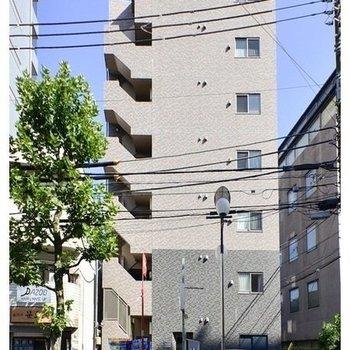 ジェムストーン高田馬場