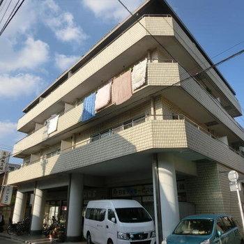 東長崎5分マンション