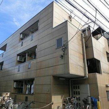 東長崎3分マンション
