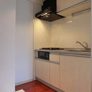 女子力といえば料理でしょう※写真は2階の反転間取り別部屋のものです