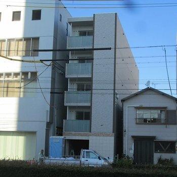 ぱ~くたうんルナ名古屋