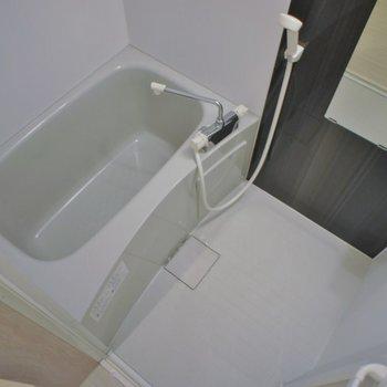 浴室乾燥機付きなんです!