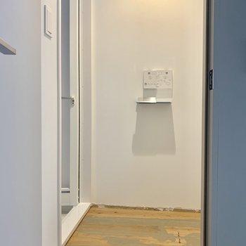 トイレですが、、、(スクロール)※写真はクリーニング前のものです