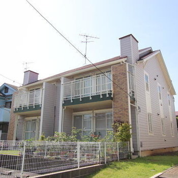 高座渋谷10分アパート