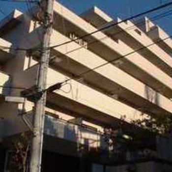 藤和シティコープ西横浜