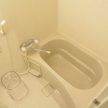 浴室があったり