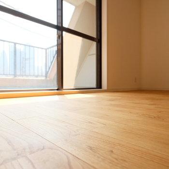 無垢床のコラボ※写真は前回募集時のもの