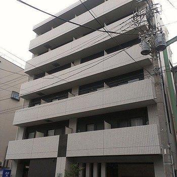 ヴァレッシア菊川シティ