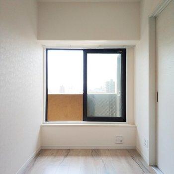 採光は...気持ちよすぎる!※写真は9階の同間取り別部屋のものです