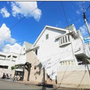ハーバーコート神戸