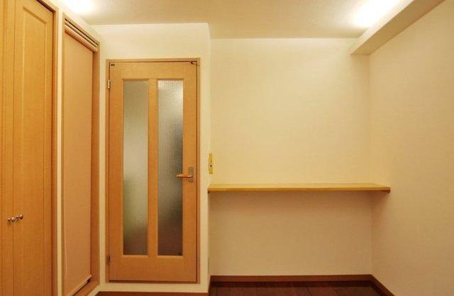 M's三宮(D)のお部屋