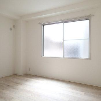 こちらは洋室側※写真は前回募集時のものです