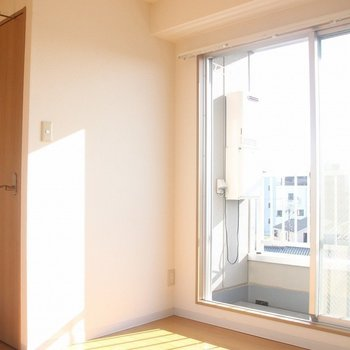 窓が多いって、やっぱ良い。