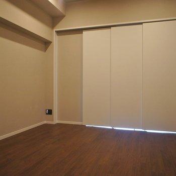 天井も高くて嬉しい♪※写真は同タイプの別室。