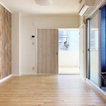 木造建築へ憧れて
