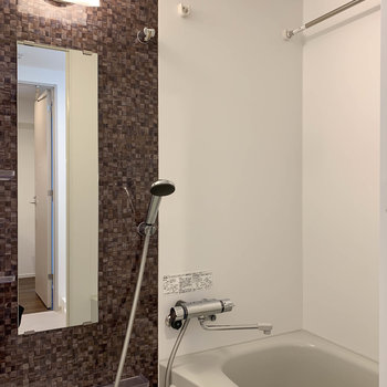 浴室乾燥はマストですよね〜※写真は前回募集時のものです