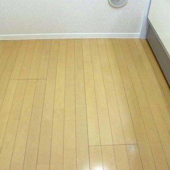 【DK】キッチンルームも広めです