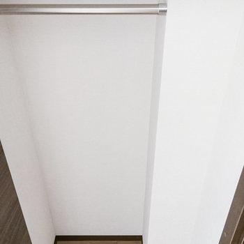 ワンシーズン分くらいですね。※写真は3階の同間取り別部屋のものです
