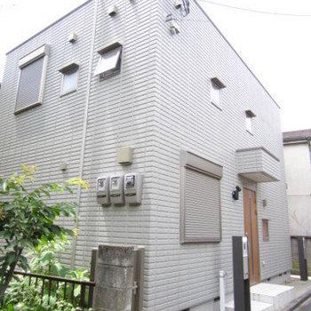 笹塚3丁目戸建