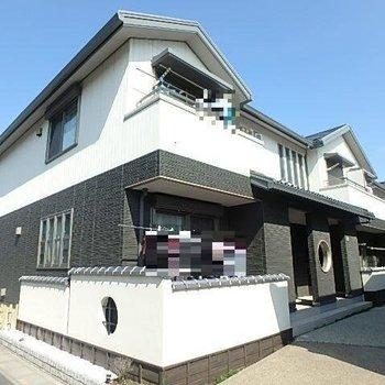 北戸田13分アパート