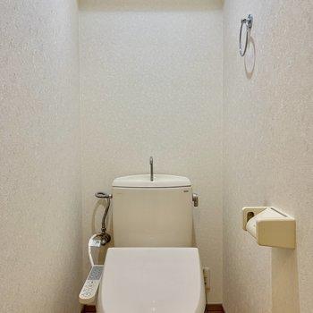【工事前】既存のトイレくを再利用していきます!