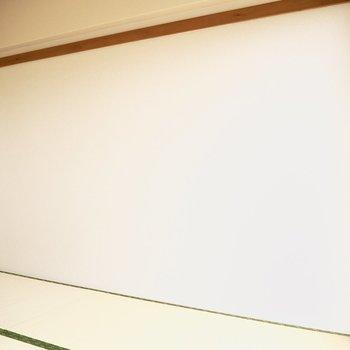 【和室】長押はフックを掛けて使ってもいいですね