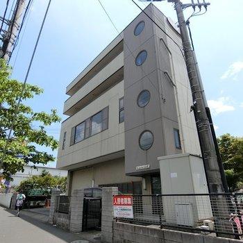 千葉ヤマギシビル
