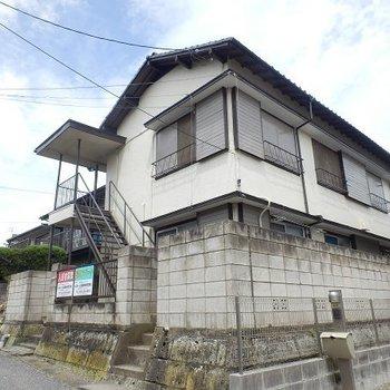 石井アパート