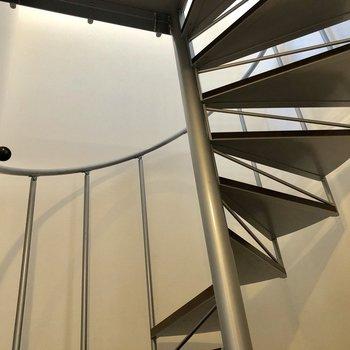 人生の階段を