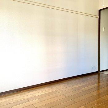 長押を活用してお部屋に彩りを加えたいですね